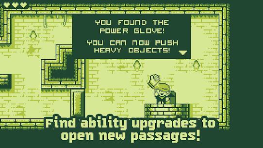Tiny Dangerous Dungeons Mod Apk 1.3.1 8