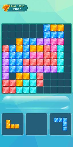 Block Puzzle 2048 1.0.11 screenshots 4