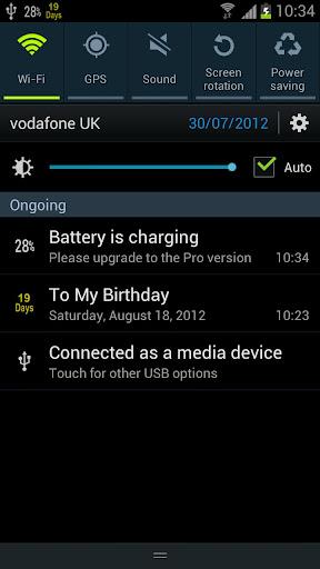 show battery percentage screenshot 2