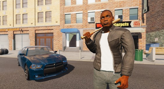 Gangster amp  Mafia Grand Vegas City crime simulator Apk Download 2