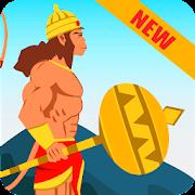 Hanuman Adventures Evolution  Icon