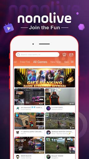 Nonolive - Live Streaming & Video Chat screenshots 7