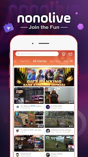 Nonolive - Live Streaming & Video Chat Screenshot