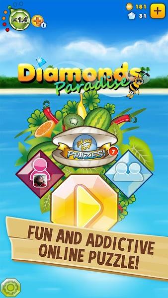 Diamonds Paradise