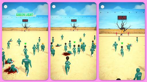 Squid Game screenshots 6