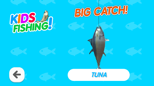 Fishing Game for Kids and Toddlers android2mod screenshots 6