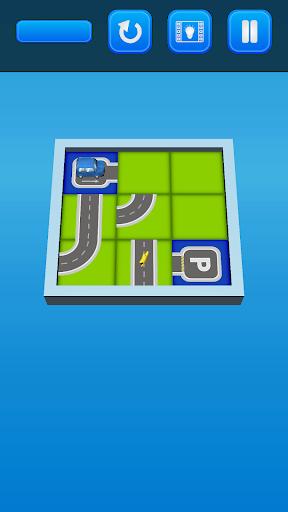 Unblock Car : Unblock me parking block puzzle game 1.0.6 screenshots 2