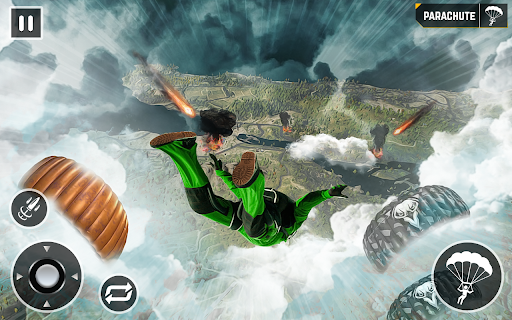 Modern Commando Secret Mission - FPS Shooting Game screenshots 17