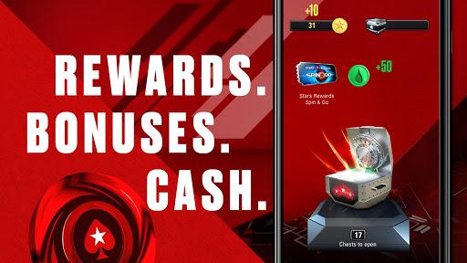 PokerStars: Play Online Poker Games & Texas Holdem apkpoly screenshots 3