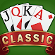 Classic Solitaire - Androidアプリ