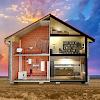 Home Design : Amazing Interiors