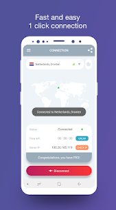 VPN Tap2free Premium Apk – free VPN service 1