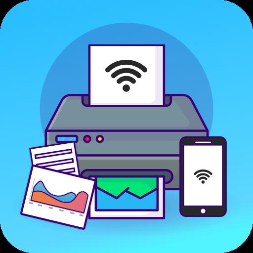 Mobile Printer: Print Photos & Print Documents