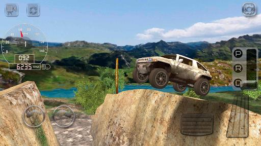 4x4 Off-Road Rally 7 6.1 screenshots 6