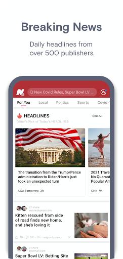 Opera News: Breaking Local & US Headlines 8.3.2254.55686 for PC 1