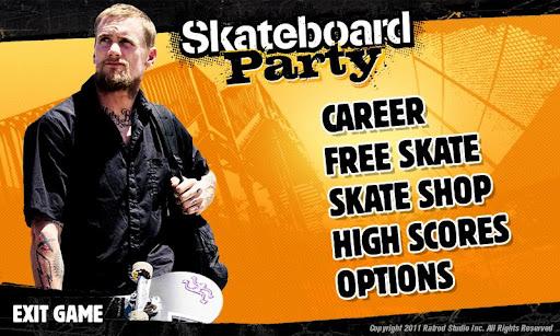Mike V: Skateboard Party 1.5.0.RC-GP-Free(66) Screenshots 1