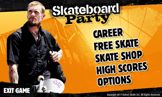 Mike V: Skateboard Party 1.6.14.RC Screenshots 1