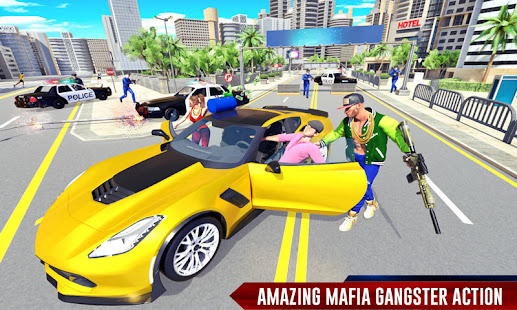 Mafia Gangster Crime Simulator Crime City Gangster 4 Screenshots 3