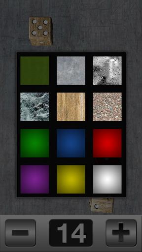 Dice 3D 1.3.0 screenshots 2