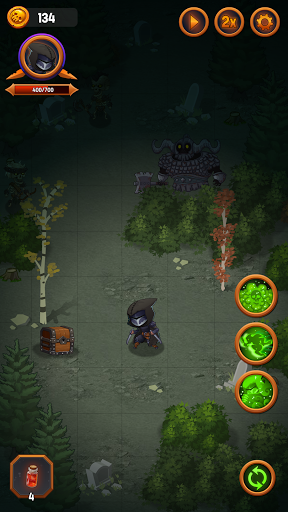 Dungeon: Age of Heroes  screenshots 4