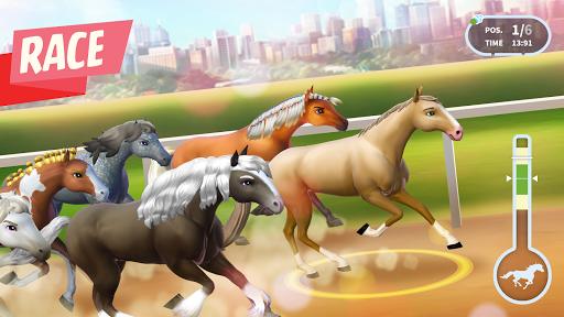 Horse Haven World Adventures apktram screenshots 5