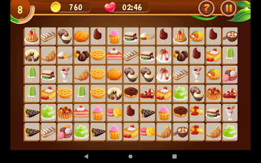Link Two android2mod screenshots 13