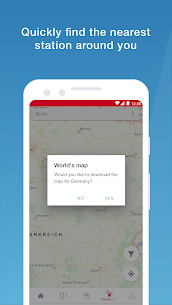 Total Services: Station finder For Pc – Download On Windows And Mac [latest Version] 2