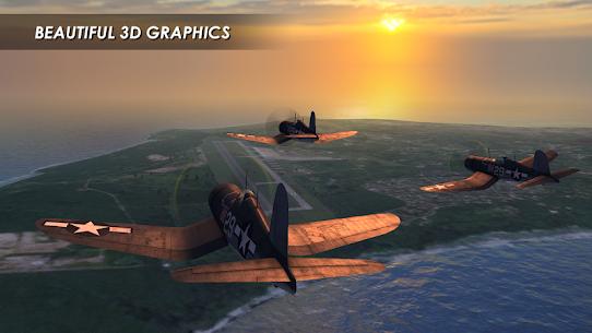 Wings of Steel MOD APK 3