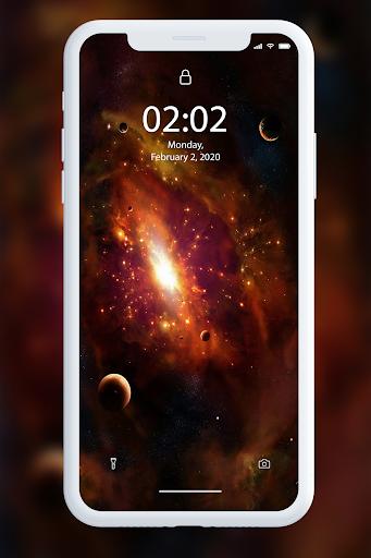 Galaxy Wallpaper ud83cudf0c  screenshots 4