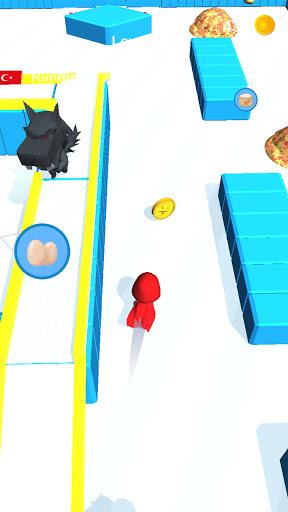 Hiding Race 3D modavailable screenshots 4