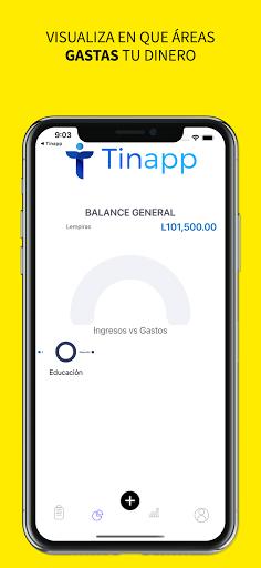 Tinapp  screenshots 3