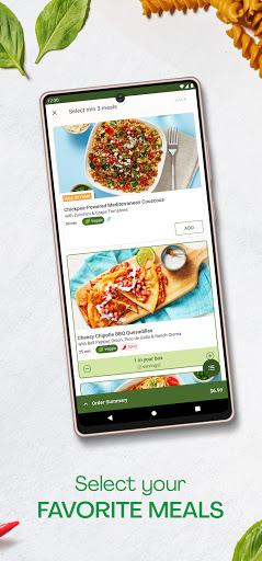 HelloFresh - Get Cooking apktram screenshots 2