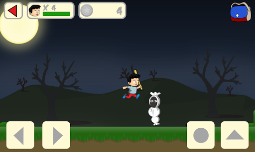 Pocong Hunter 1.8.1 Screenshots 1