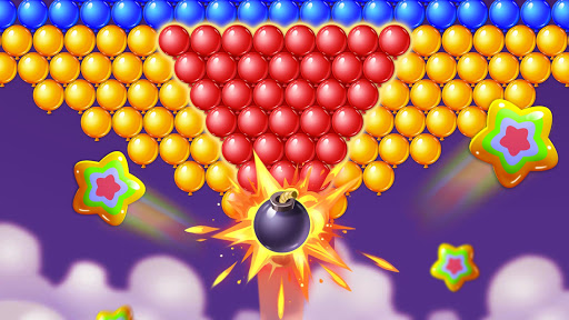 Bubble Shooter Apkfinish screenshots 23