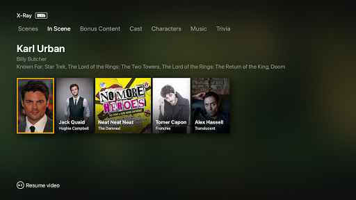 Prime Video - Android TV  Screenshots 6