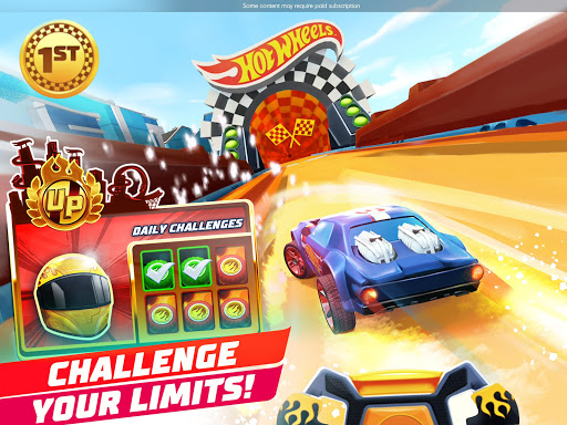 Hot Wheels Unlimited 3.0 Screenshots 12