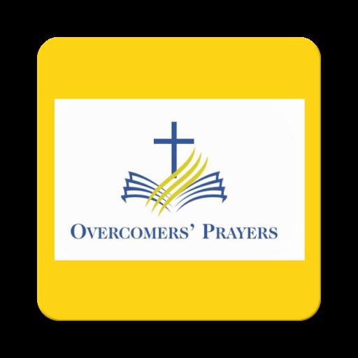 Overcomers39 Prayers