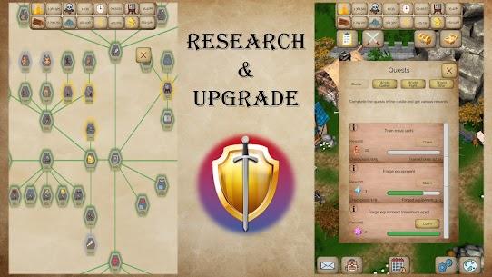 Battle of Kingdoms: Strategy Multiplayer War 4