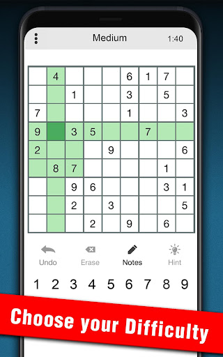 Sudoku 1.2.62 screenshots 13