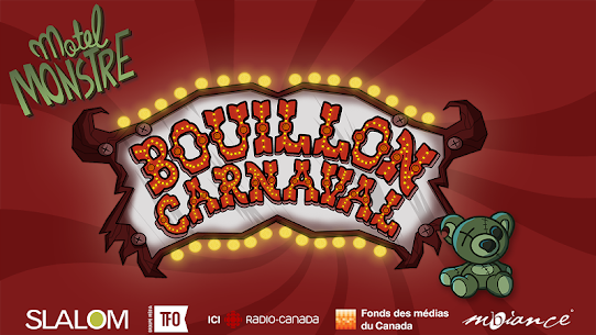 Motel Monstre – Carnaval Hack Online (Android iOS) 5