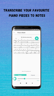Piano2Notes - Convert Piano Music to Notes