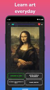Learn Art History, Artworks & Paintings Mod Apk (Premium) 1