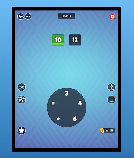 MathScapes  screenshots 5