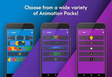 NavBar Animations (No Root) Pro v3.0.7 MOD APK 2