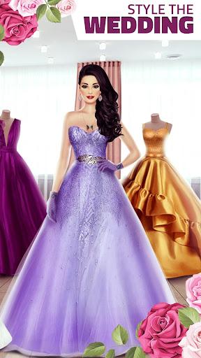 Super Wedding Fashion Stylist Apkfinish screenshots 18