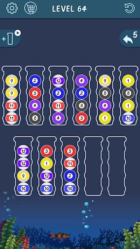 Sorter It Puzzle screenshots 4