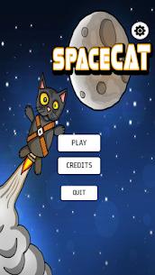SpaceCat Game Hack & Cheats 1
