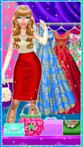 Royal Girls - Princess Salon 1.4.3 screenshots 13