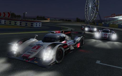 Real Racing  3 apktram screenshots 14