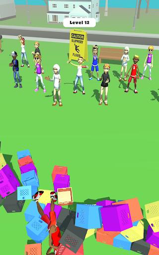 Milk Crate Challenge 0.0.4 screenshots 6